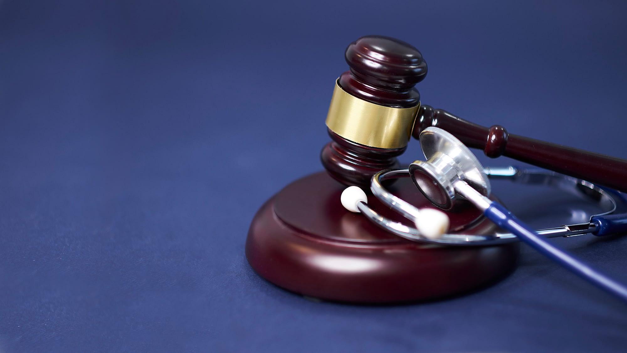 $9.27M Verdict Shatters California's $250K Medical Malpractice Cap