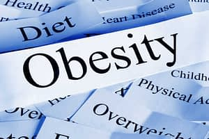 Medical issues with obesity