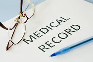 Critical Steps to Organizing a Medical Record