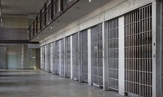 The Growing Litigation Battle Over COVID-19 in the Nation's Prisons and Jails