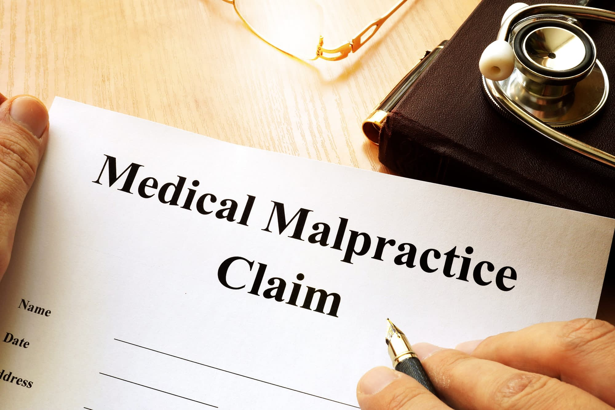 New Challenges as Medical Malpractice Claims Rise in the UK