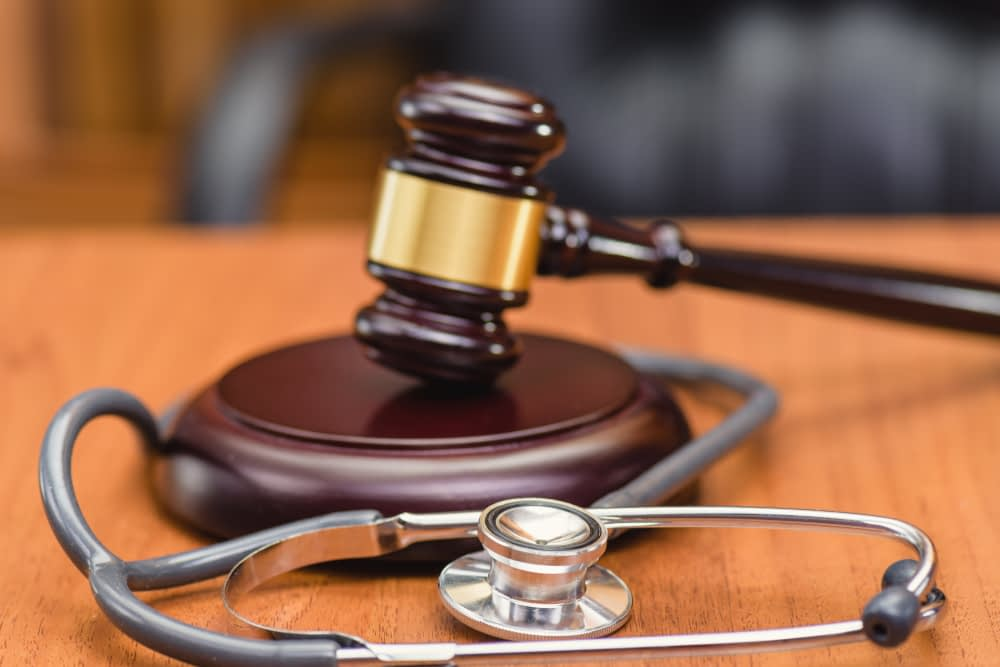 State Law Caps on Medical Malpractice Damages: 2019 Update